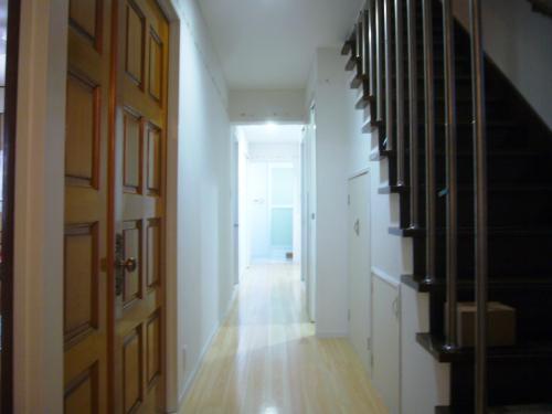 暗い廊下を明るく、狭いトイレを広くしたい